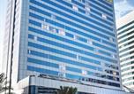 Hôtel Abou Dabi - Corniche Hotel Abu Dhabi-2