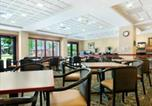 Hôtel Lafayette - Wingate by Wyndham Lafayette Airport-4