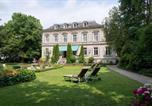 Hôtel Baden-Baden - Hotel Belle Epoque-1