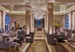 Hôtel Dallas - Hotel Crescent Court-1