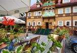 Hôtel Zakopane - Hotel Kasprowy Wierch-3
