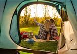 Camping Parc de la Forêt d'Orient - Camping l'Ile d'Amour-2