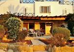 Location vacances  Chypre - Paphos maison sur la mer-2