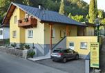 Location vacances Kasten bei Böheimkirchen - Apart Dirndltal-4