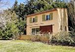 Location vacances Coudoux - Le Mazet de Bressan - Cottage de Charme en Provence-1