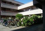 Hôtel Cecina - Appartamento dei Platani 16-4