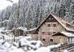 Hôtel Bad Gastein - Gastein Lodge-1