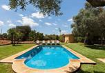 Location vacances Buger - Villa Carretxet-1