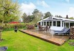 Location vacances Nørre Lyngby - Three-Bedroom Holiday home in Løkken 26-3