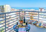 Location vacances Torremolinos - Awesome apartment in Torremolinos with Outdoor swimming pool and 2 Bedrooms-2