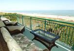 Location vacances Satellite Beach - Ocean Beach Oceanfront 501-3