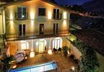 Location vacances Garlate - Villa Maggie-1