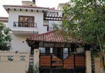 Location vacances Hyderâbâd - Pvt room in a fully furnished and serviced villa in a serene gated community-1