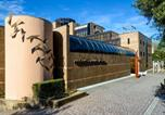Hôtel Spoleto - Albornoz Palace Hotel-3