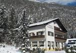 Location vacances Hermagor - Pension Waldkrieber-1