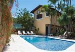 Location vacances Ilhabela - Pousada Tamara-1