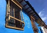 Hôtel Bogotá - Fernweh Photography Hostel-2