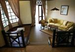 Villages vacances Bogor - Gunung Geulis Cottages managed by Royal Tulip-4