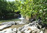 Camping avec Hébergements insolites Agde - Camping Les Cerisiers du Jaur-2