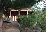 Location vacances  Nicaragua - Amistad 1, Cabañas Lobolira-4
