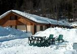 Location vacances Vezza d'Oglio - Chalet Presanella-1