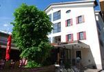 Hôtel Mittersill - Hotel Heitzmann-2