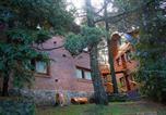 Location vacances San Carlos de Bariloche - Cabañas Detras del Ciprés-1
