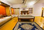 Hôtel Jaisalmer - Shanti Home-3