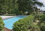 Location vacances Borgo San Lorenzo - Madonna della Febbre Villa Sleeps 15 with Pool-3