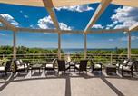 Hôtel 5 étoiles Cagnano - Tombolo Talasso Resort-4