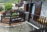 Location vacances Valpelline - Casa Bethel-3