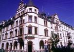 Hôtel Heidelberg - Hotel Restaurant Krokodil-1