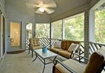 Location vacances Kiawah Island - Turtle Cove Villa #5502 Villa-2