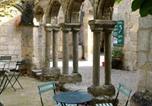 Location vacances Aquitaine - La Chartreuse des Moulins-3