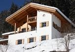 Location vacances Wald im Pinzgau - Chalet Chalets Im Wald 3-3