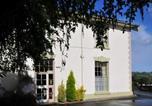 Location vacances Montgomery - Dolforwyn Hall-2