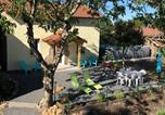 Location vacances Montmorillon - The Walnut Tree Gite-1