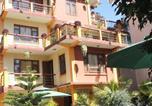 Hôtel Népal - Elbrus Home-1