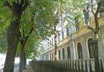 Location vacances  Ville métropolitaine de Milan - Aiello Suites Executive-3