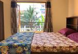 Location vacances Candolim - Vacation Rentals in Candolim with Pool, Casa Stay-2