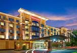 Hôtel Augusta - Sheraton Augusta Hotel-4