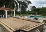 Location vacances Quimbaya - Hotel Campestre Real-2