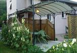 Location vacances Anjeux - Le Jardin Extraordinaire-1