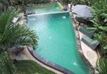 Villages vacances Payangan - Junjungan Suite-1