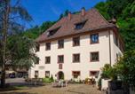 Location vacances Pfaffenweiler - Bed & Breakfast Alte Klostermühle Münstertal-1