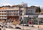 Hôtel Grenade - Hotel Mari Carmen