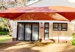 Location vacances  Zimbabwe - Chatroom Villa-2