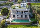 Location vacances Vobarno - Villa Livia Luxury-3