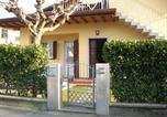 Location vacances Montignoso - Villa Fiore-4