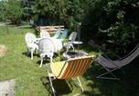 Location vacances Tihany - Holiday home in Szantod/Balaton 31357-2